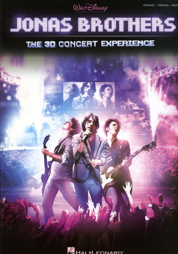 The 3D Concert Experience