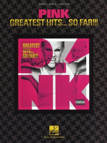 Pink : Greatest Hits... So Far !