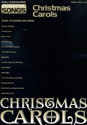Essential Songs : Christmas Carols