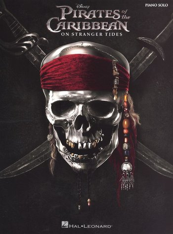The Pirates Of The Caribbean - On Stranger Tides