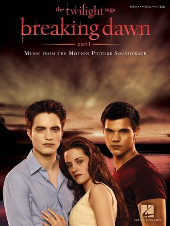 Twilight – Breaking Dawn - Part 1
