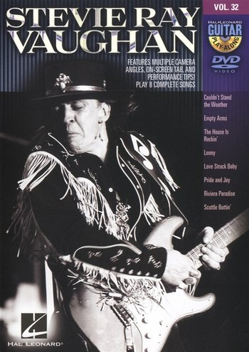 Guitar Play-Along DVD (DVD)