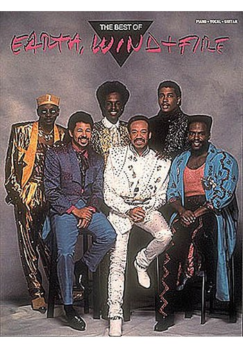 The Best Of Earth, Wind And Fire (Partition)