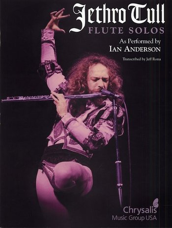 Flute Solos - As Performed by Ian Anderson