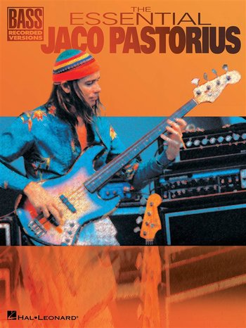 The Essential Jaco Pastorius (Partition)