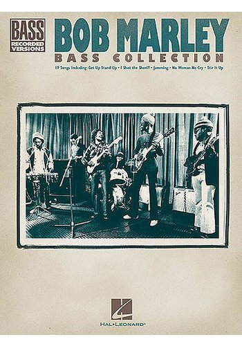 Bob Marley: Bass Collection