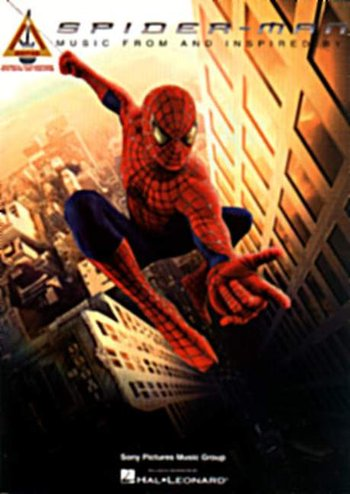 Spider-Man: Music From And Inspired By The Motion Picture