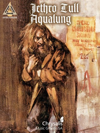 Aqualung (Partition)