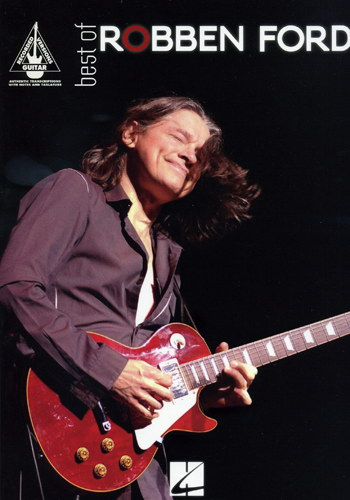 Best Of Robben Ford (Partition)