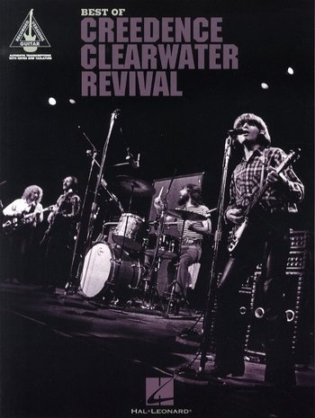 Best Of Creedence Clearwater Revival (Partition)