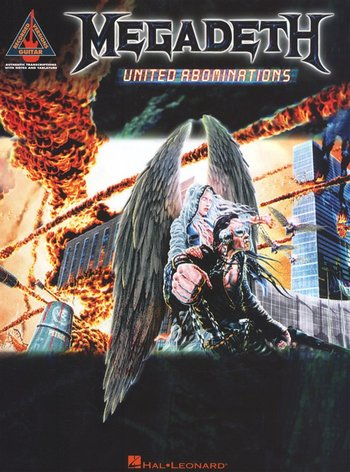 United Abominations (Partition)