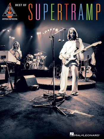 Supertramp : Best Of (Partition)