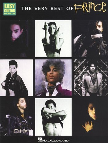 The Very Best Of Prince (Partition)