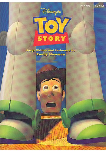 Toy Story: Vocal Selections