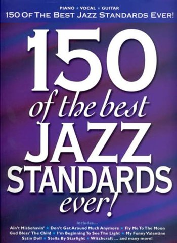 150 ff The Best Jazz Standards Ever