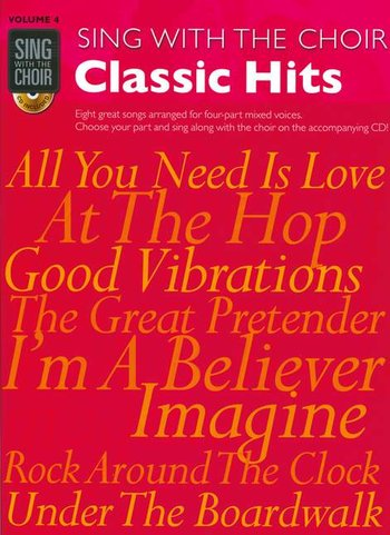 Sing With The Choir : Classic Hits