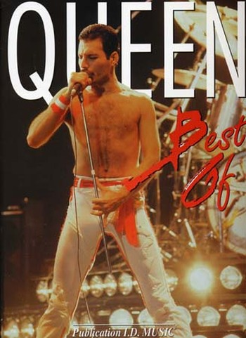 Queen Best Of Id Music