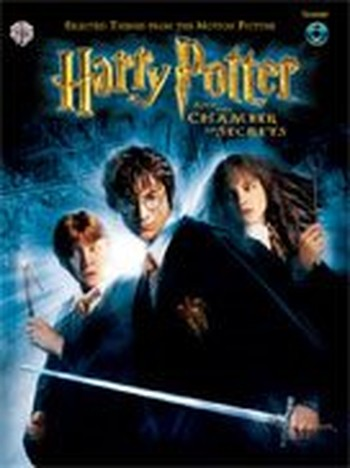 Selected themes from the motion picture Harry Potter And The Chamber Of Secrets: Trumpet