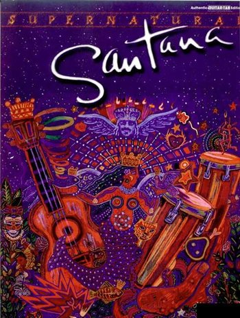 List of awards and nominations received by Santana
