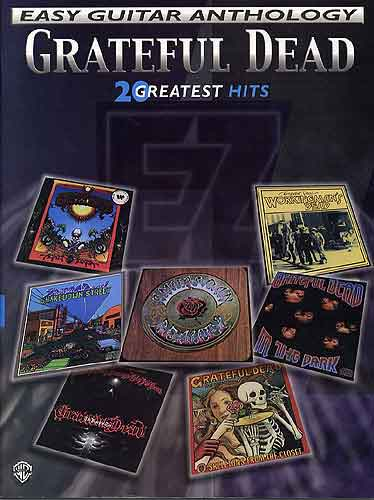 Grateful Dead: 20 Greatest Hits