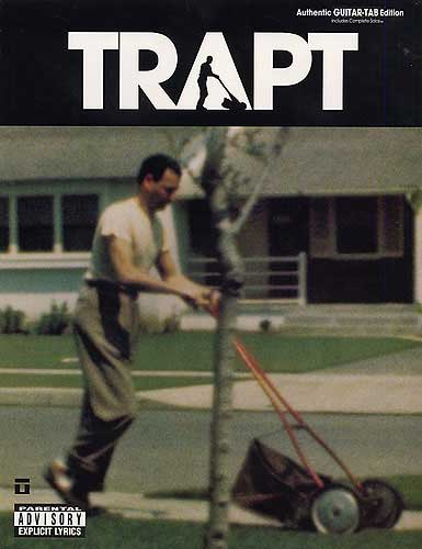 Trapt (Partition)