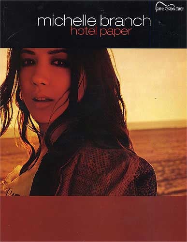 Hotel Paper (Partition)