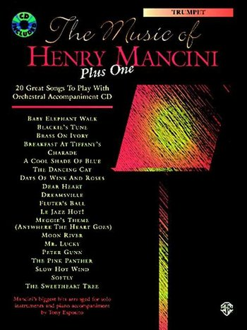 The Music Of Henry Mancini Plus One