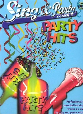 Sing And Party With Party Hits
