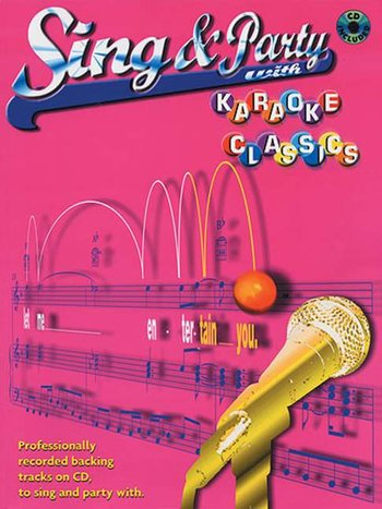 Sing And Party With Karaoke Classics