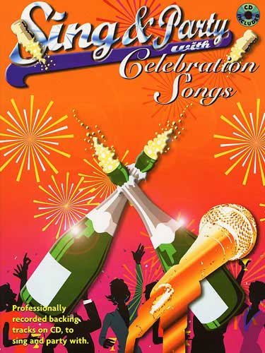 Sing And Party With Celebrations Songs