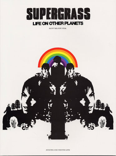 Life On Other Planets (Partition)