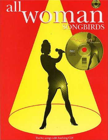All Woman : Songbirds