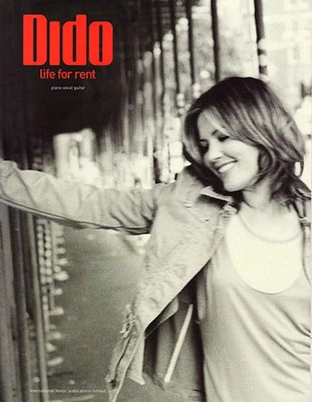 Dido : Life For Rent