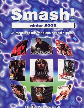Smash ! Winter 2003