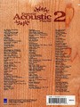 Essential Acoustic Playlist 2 (Partition)