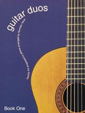 Guitar Duos Book One