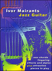 Ivor Mairants - Jazz Guitar
