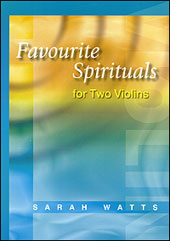 Favourite Spirituals for Two Violins