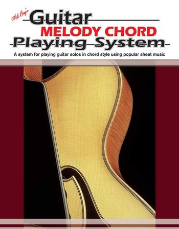 Guitar Melody Chord Playing System (Partition)