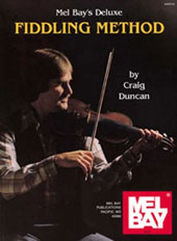 Deluxe Fiddling Method