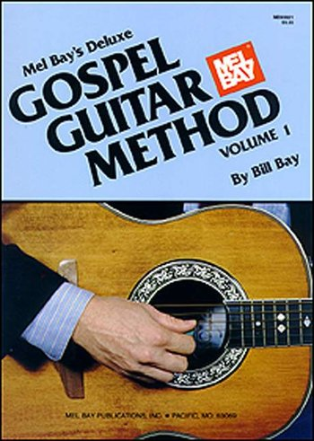 Deluxe Gospel Guitar Method (Partition)