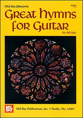 Great Hymns for Guitar (Partition)