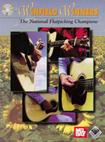 Winfield Winners/National Flatpicking Champions