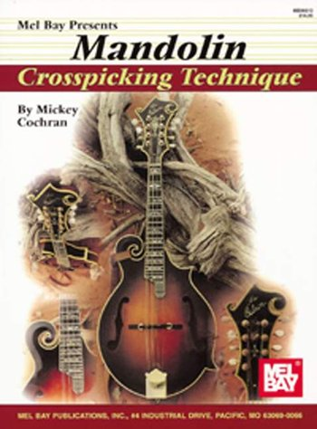 Mandolin Crosspicking Techniques (Partition)