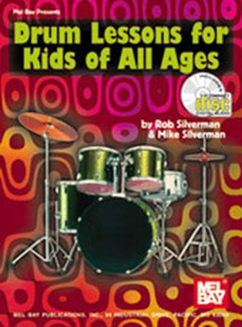 Drum Lessons for Kids of all Ages