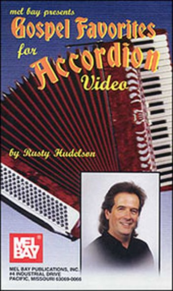 Gospel Favorites for Accordion