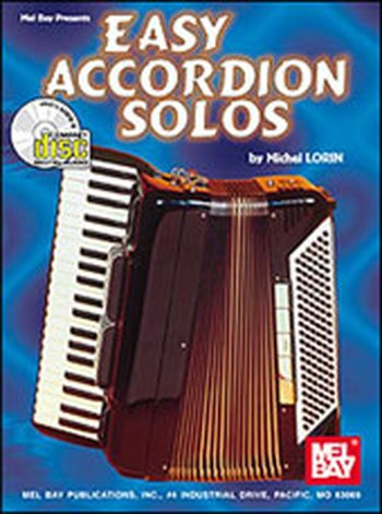 Easy Accordion Solos