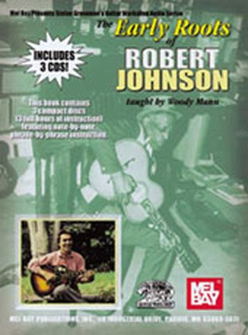 Early Roots of Robert Johnson
