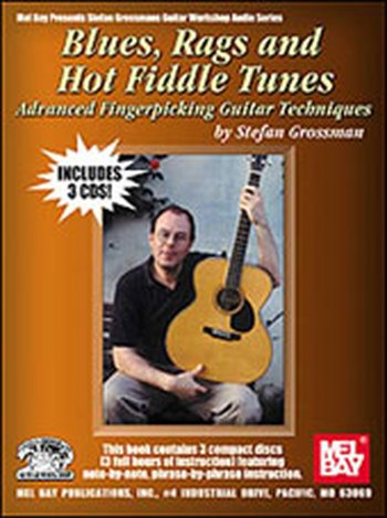 Blues, Rags & Hot Fiddle Tunes