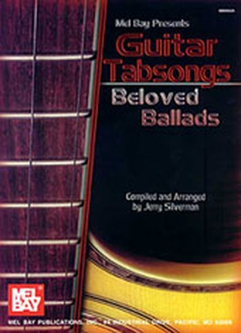 Guitar Tabsongs: Beloved Ballads (Partition)